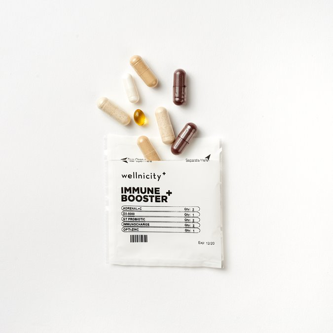 Image of Immune Booster +