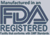 logo FDA Registered